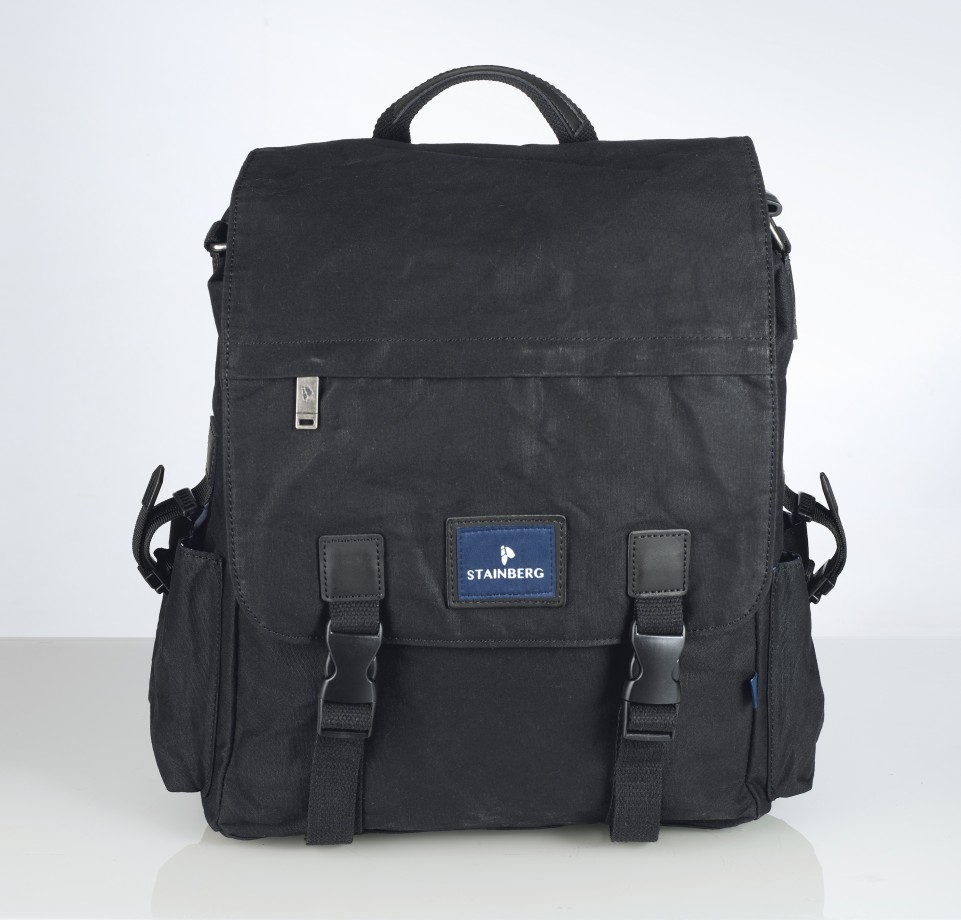 URBAN BACKPACK | MESSENGER