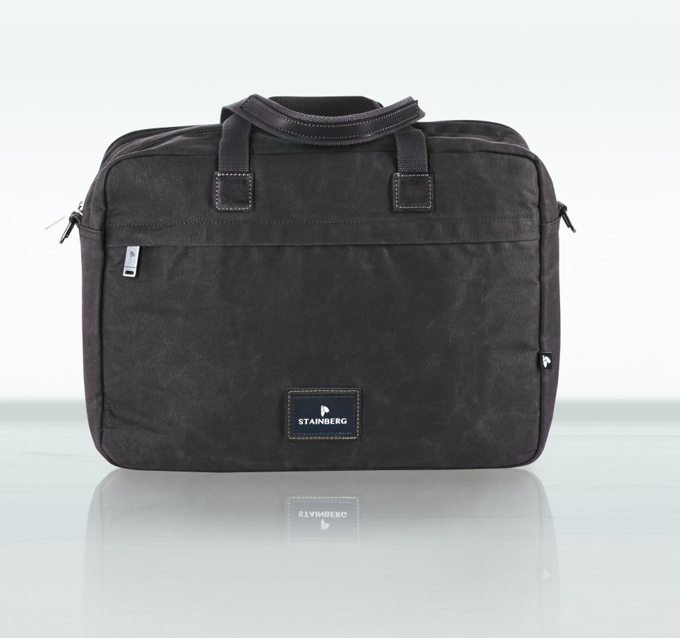 URBAN LAPTOP BAG, L