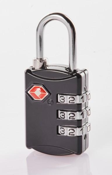 TSA Zahlenschloss